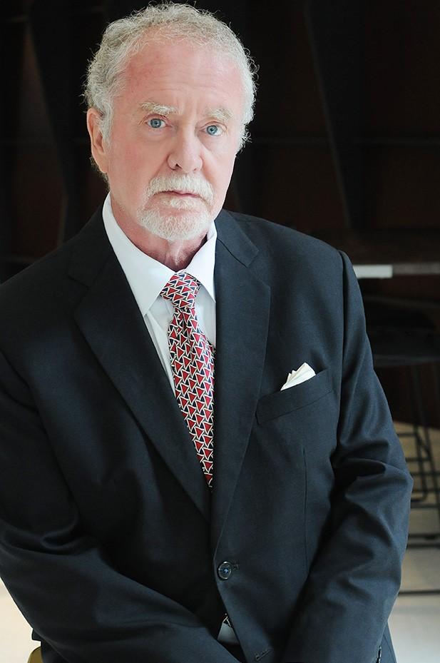 Ralph Drury Martin