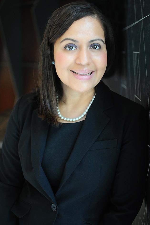 Christina Contreras